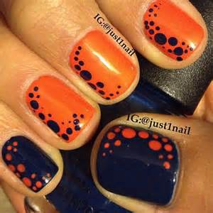 Ideas about halloween nails on