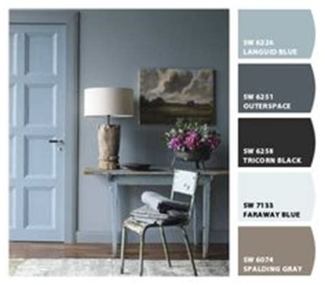 1000 images about sherwin williams languid blue on
