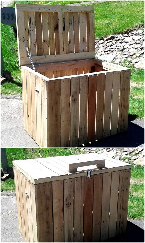 repurposing projects  reclaimed wooden pallets wood