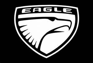 Eagle Logo  Eagle Car Symbol Meaning And History