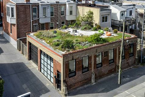 For $5,500month, You Can Live In A Garage On 14th Street