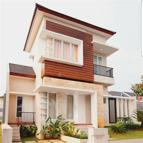 desain rumah mewah modern bergaya minimalis terbaru