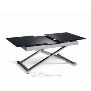 table basse reglable hauteur table basse bois massif df helicopters
