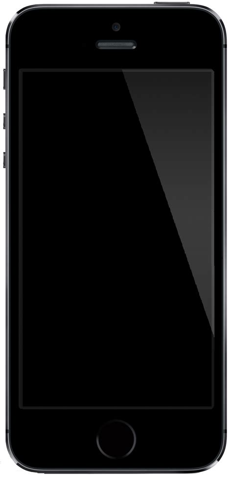 iphone 5s wiki file iphone 5s black png