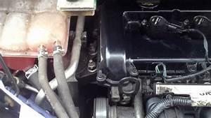 Ford Focus C-max 1 8 Petrol 2006