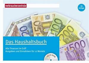 Geld Und Haushalt De Haushaltsbuch : tipps zum haushalten und sparen haushaltsbuch als ~ Lizthompson.info Haus und Dekorationen