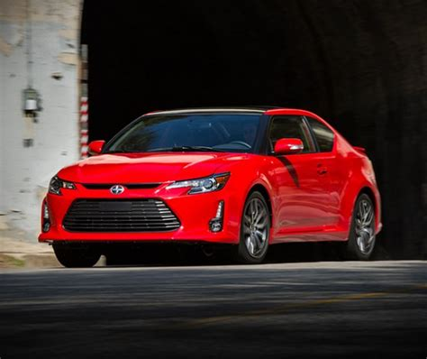 Toyota Scion 2014 by 2014 Scion Tc Gearculture