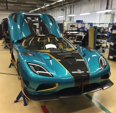 koenigsegg japan the first japanese koenigsegg agera rs on the assembly