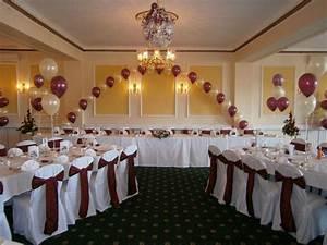 balloon wedding decoration ideas party favors ideas With balloon decoration for wedding reception