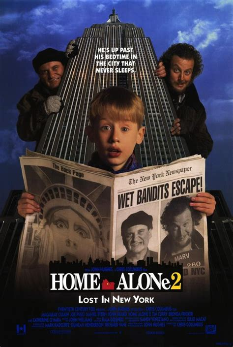 Home Alone 2 Lost In New York  Home Alone Wiki