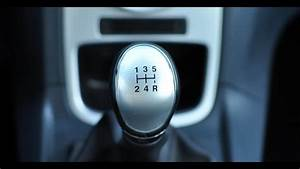 How To Drive A Stick  Manual Transmission    Starting The