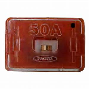 Fuse 50 Amp For Kubota Tractor