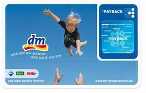 Payback Service Punkt : dm kundenkarte vorteile bestellung und weitere informationen ~ Buech-reservation.com Haus und Dekorationen