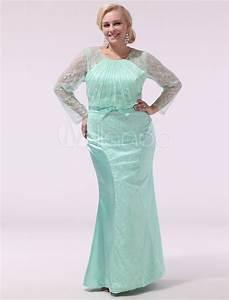 Elegantes Vestidos de Fiesta Largos Tallas Especiales para Gorditas,