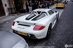 Porsche Carrera Gt Occasion : porsche carrera gt 26 april 2016 autogespot ~ Gottalentnigeria.com Avis de Voitures