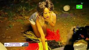 Behind The Scenes: Sheebah Karungi - Malidadi Latest ...