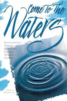 waters print book daniel  benedict jr