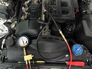 M52tu Fuel Pressure Regulation  Running Rich  Codes  Etc