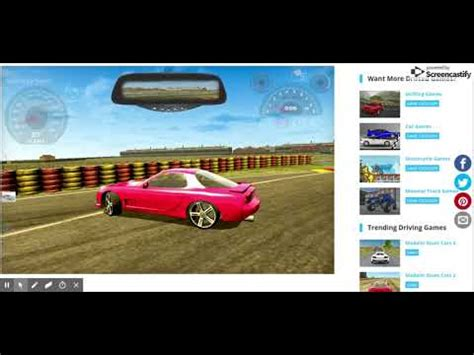 Madalin stunt cars 3 is released as madalin cars multiplayer. Madalin Stunt Cars 3 - Drifted Games | Drifted.com - YouTube
