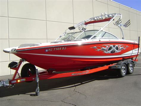 Mastercraft Boats Owner by 2005 Mastercraft X45 One Owner For Sale In Mesa Arizona