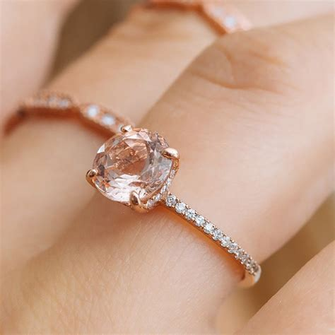 92 gold engagement rings for every bridal style brides