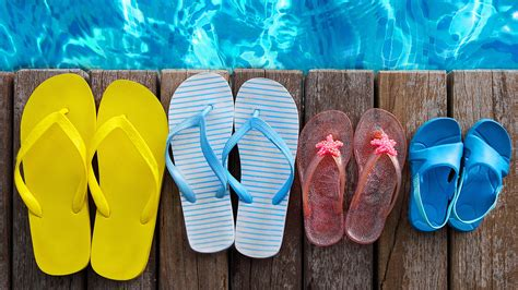 summer flip flops wallpaper  images