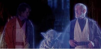 Anakin Ghost Force Obi Wan Skywalker Wars