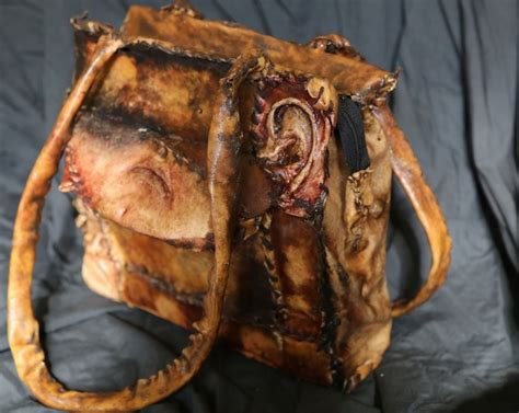 ed gein human lshade 24 utterly disturbing items made out of human flesh by a