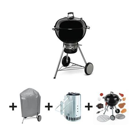 accessoires barbecue weber charbon pack barbecue charbon quot master touch gbs quot 57 cm noir jouet housse kit weber desjardins fr
