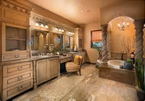what do you think of this 38 luxury tuscan bathroom design