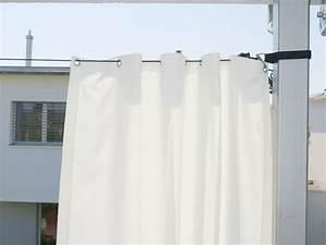 Blickdichte Vorhänge Verdunkelung : aufh nge system f r outdoor jetzt auf kaufen ~ Indierocktalk.com Haus und Dekorationen