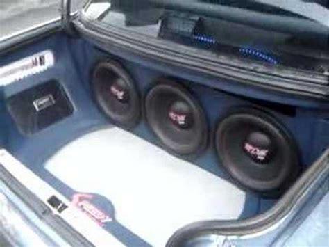 rds agako car sound system youtube
