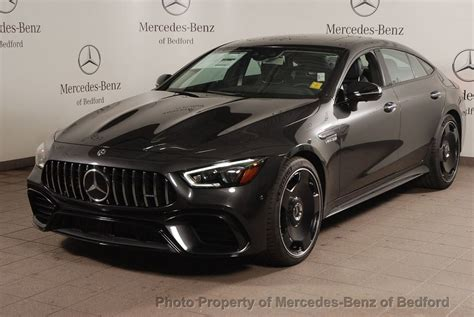 Gloss black trunk fender badges emblems for mercedes benz gt 63s amg v8 biturbo. 2019 New Mercedes-Benz AMG GT AMG GT 63 S 4-Door Coupe at PenskeLuxury.com - WDD7X8KB4KA005891