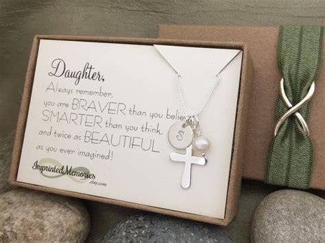 daughter gift  communion gift  daughter baptism