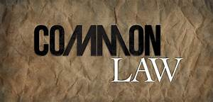 Common Law Title Treatments