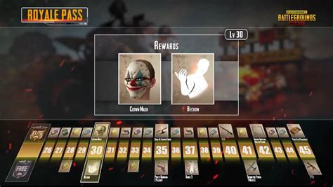 pubg mobile adds fortnite battle pass  royale pass