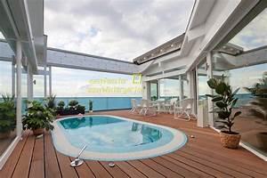 Wintergarten Ohne Glasdach : terrassenuberdachung holz mit glasdach ~ Sanjose-hotels-ca.com Haus und Dekorationen