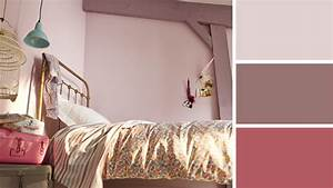 Vieux Rose Couleur : quelles couleurs pour une chambre d 39 ado fille ~ Zukunftsfamilie.com Idées de Décoration