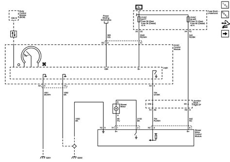 Need Wiring Diagram For Chevy Year With