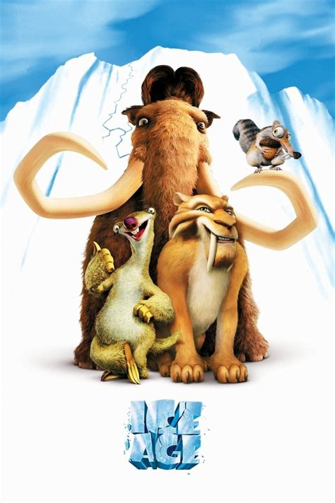 Ice Age DVD Release Date