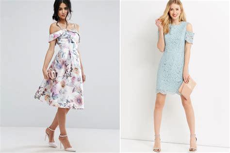 18 Sublime Dresses For Summer Wedding Guests