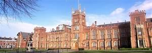 Queen's University Belfast   Atlantic Bridge