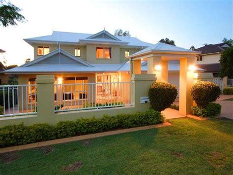 minimalist fence design  luxury house  ideas