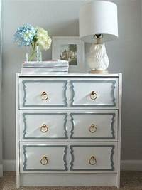 ideas for painted furniture Beautiful Bedroom Decorating Ideas with Hand Painted ...