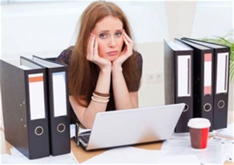 ennui au bureau 10 signes qui prouvent que votre travail vous ennuie bore