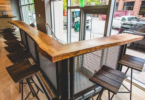restaurant furniture trevor thurow furniture design