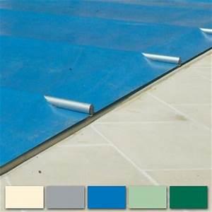 Bache Piscine Hiver Sur Mesure : bache piscine a barre sur mesure ~ Mglfilm.com Idées de Décoration