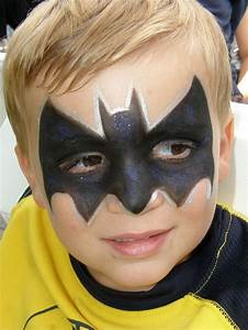 Batman | Schminken | Pinterest | For kids, Masks and ...