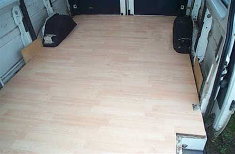 campervan flooring carpet vinyl  laminate whats