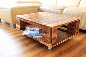 Tisch Aus Paletten : couchtisch aus europaletten selber bauen kaufen tische aus paletten tisch aus ~ Yasmunasinghe.com Haus und Dekorationen